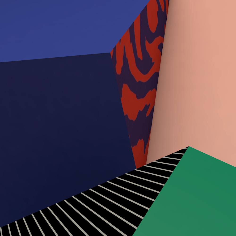 The Mind is Not Well...